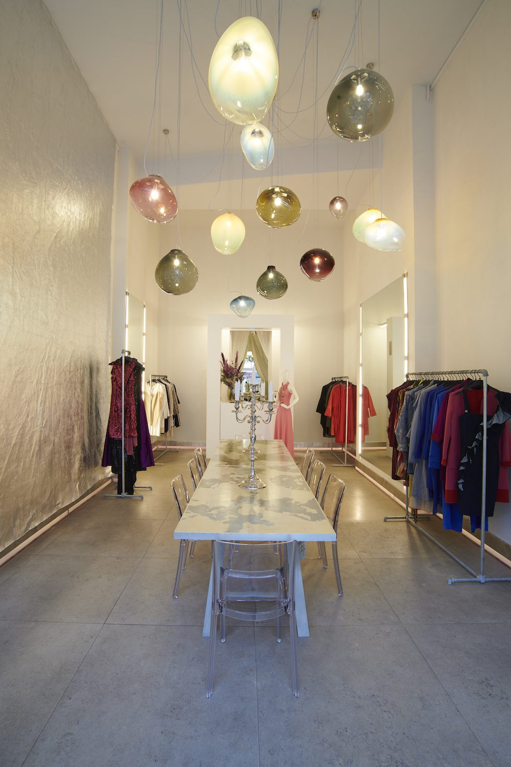ELOA Showroom Paris 44