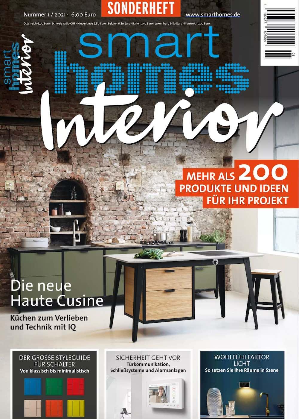 ELOA Smart Home Interior_1-21