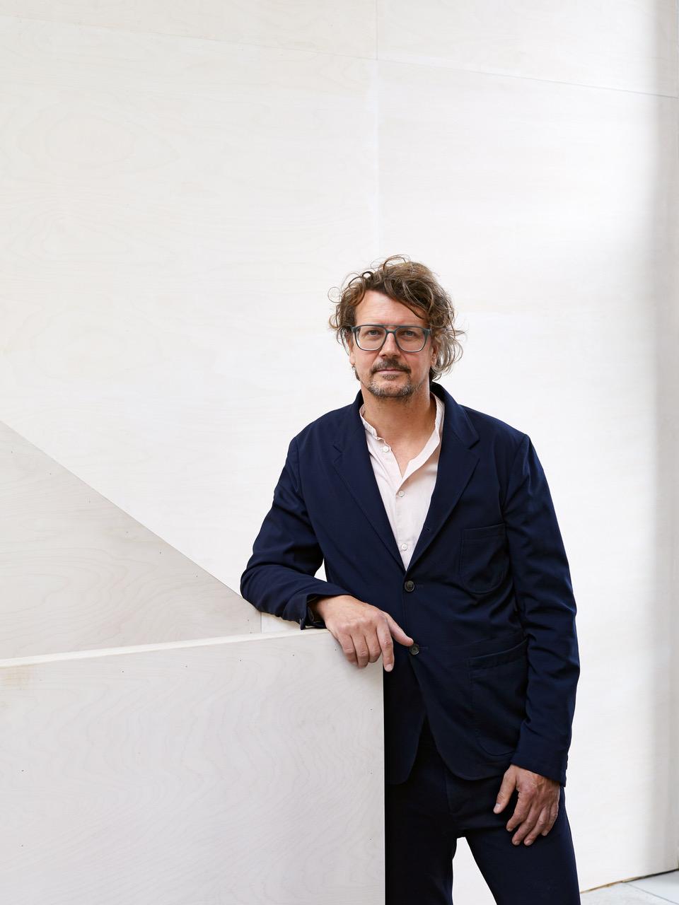 Jan Ulmer: Architektur Projekte (Architecture Projects)