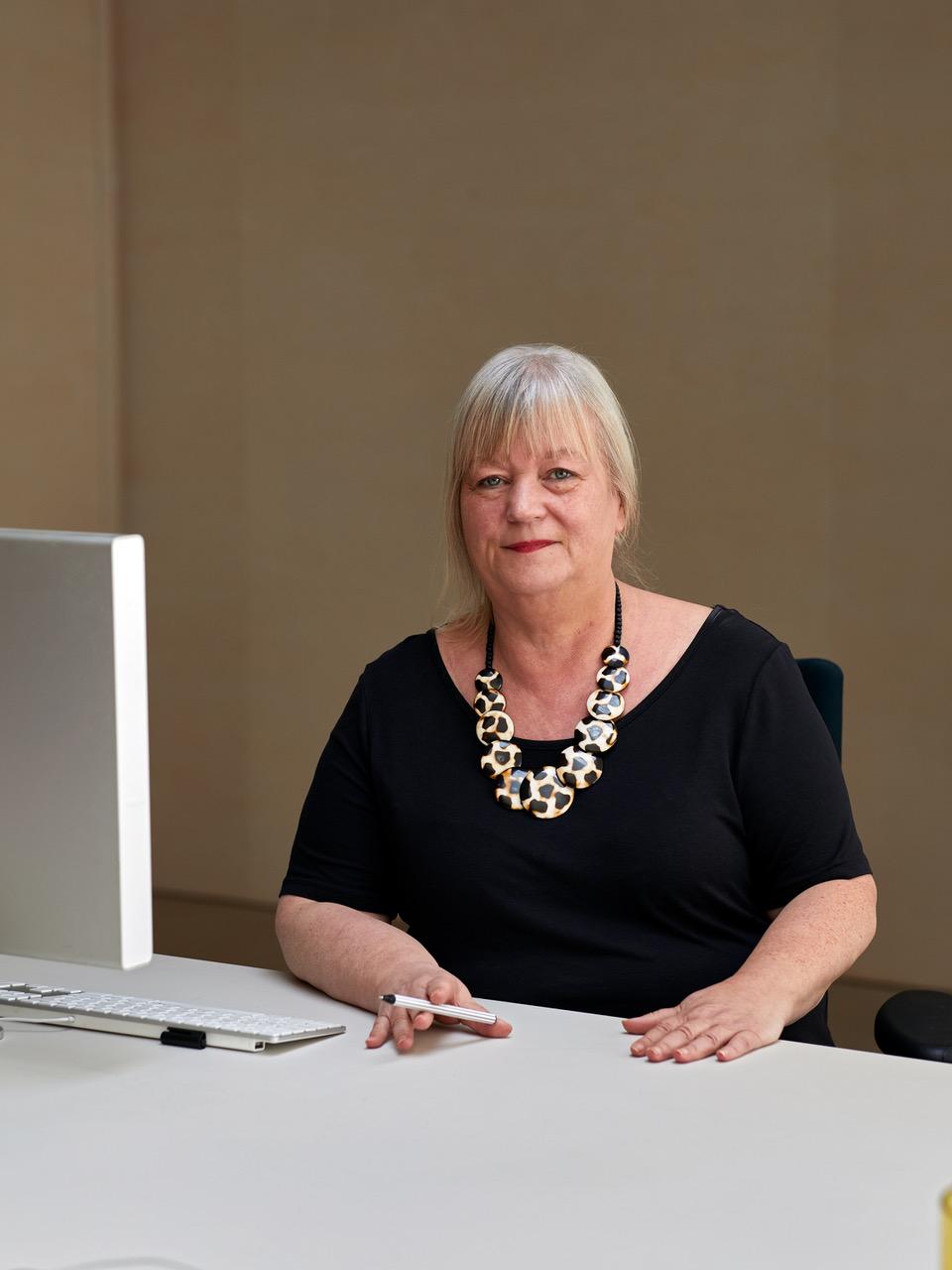 Martina Paul: Buchhaltung (Accounting)